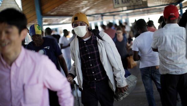 Coronavirus en República Dominicana - Sputnik Mundo