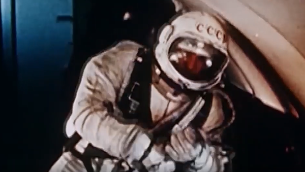 Tuvimos que empezar de cero: 55 años de la primera caminata espacial - Sputnik Mundo