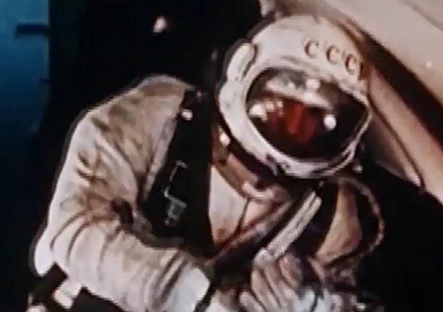 Tuvimos que empezar de cero: 55 años de la primera caminata espacial