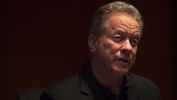 David Beasley, director ejecutivo del Programa Mundial de Alimentos - Sputnik Mundo