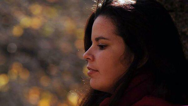 Diana Rosa Cárdenas, cantante lírica cubana - Sputnik Mundo