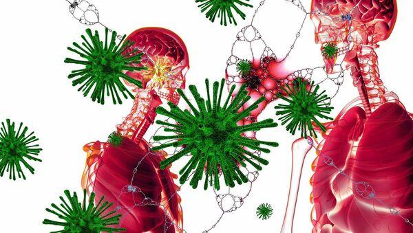 El coronavirus y el sistéma inmunológico - Sputnik Mundo