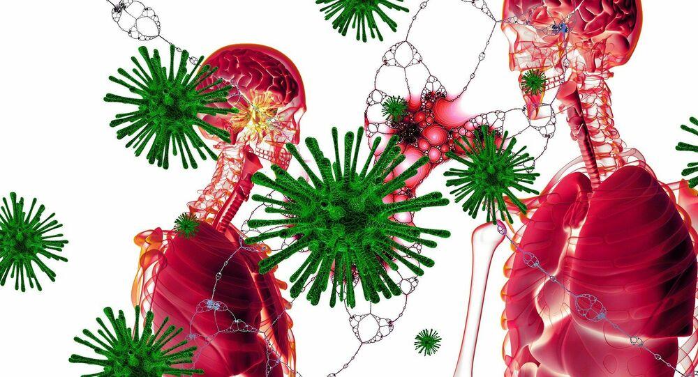 El coronavirus y el sistéma inmunológico
