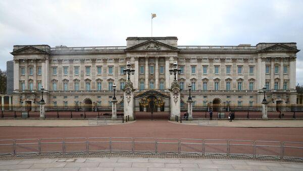 El Palacio de Buckingham - Sputnik Mundo