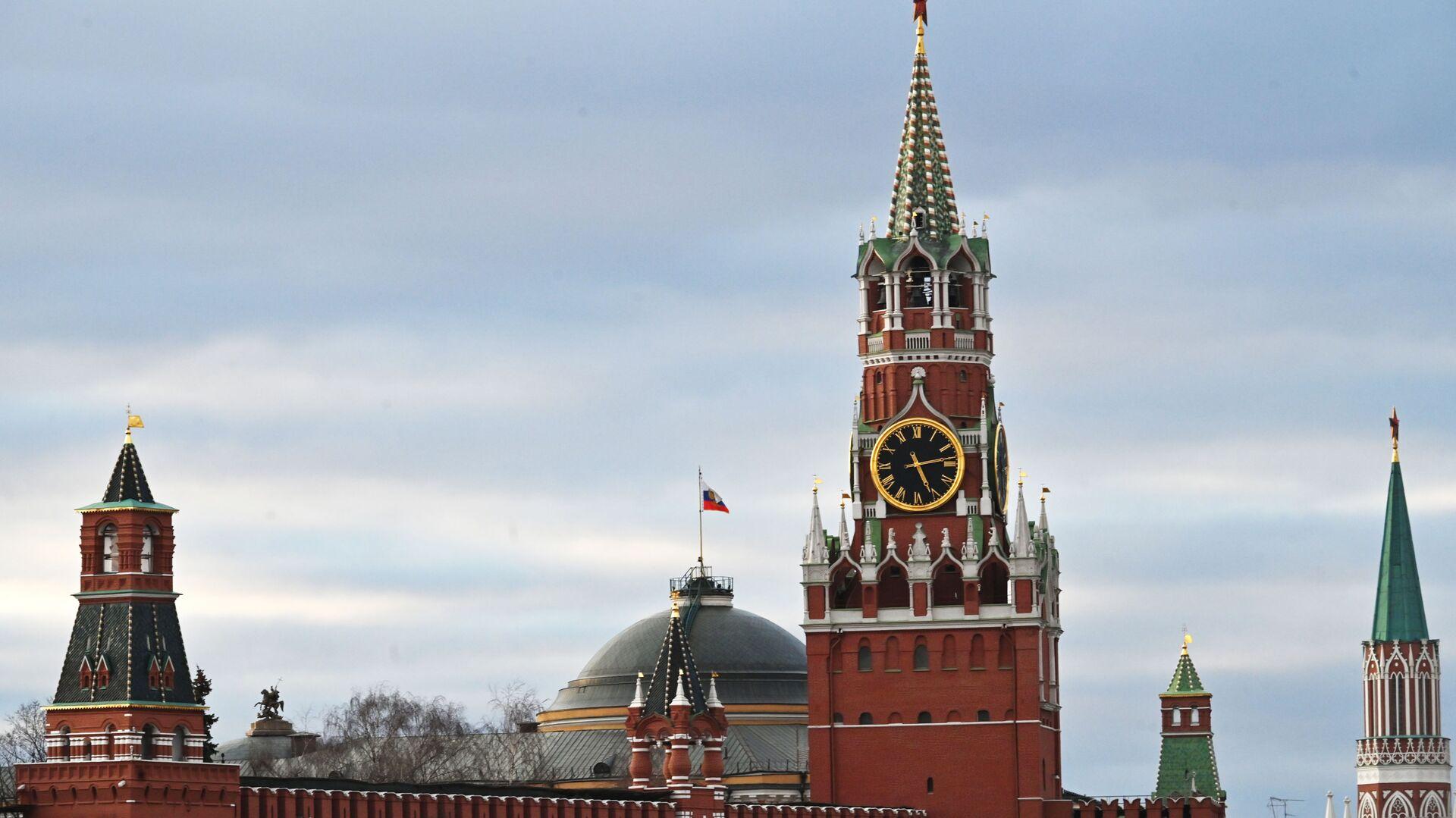 Kremlin - Sputnik Mundo, 1920, 06.04.2021