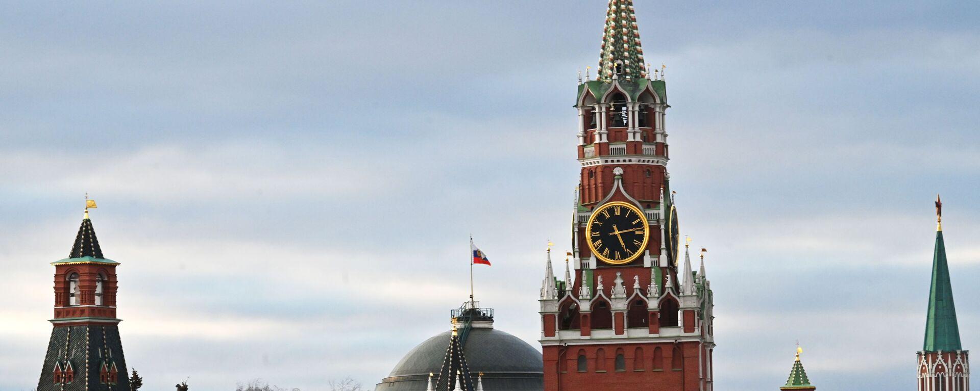 Kremlin - Sputnik Mundo, 1920, 29.04.2021
