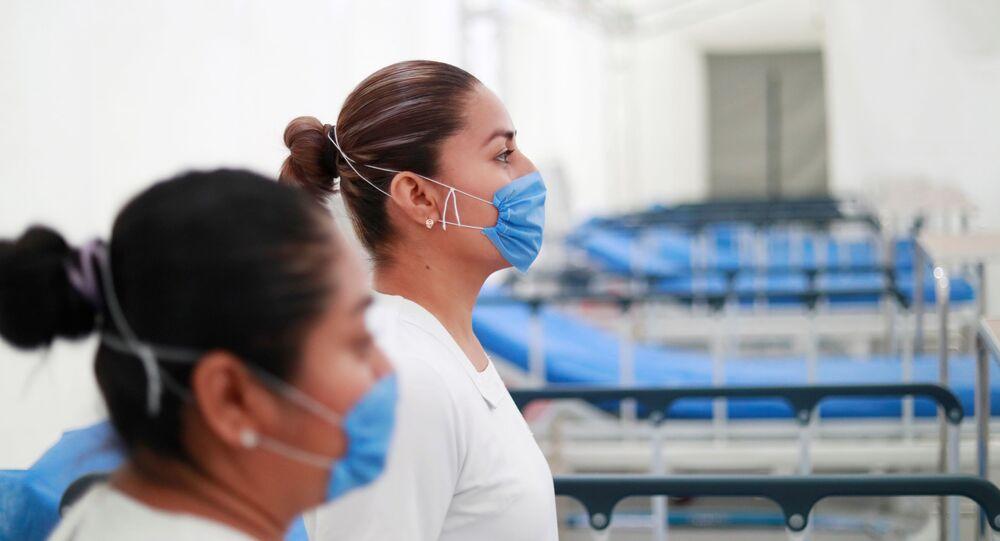 Cuenta Jalisco con 2 laboratorios reconocidos para aplicar pruebas de COVID-19