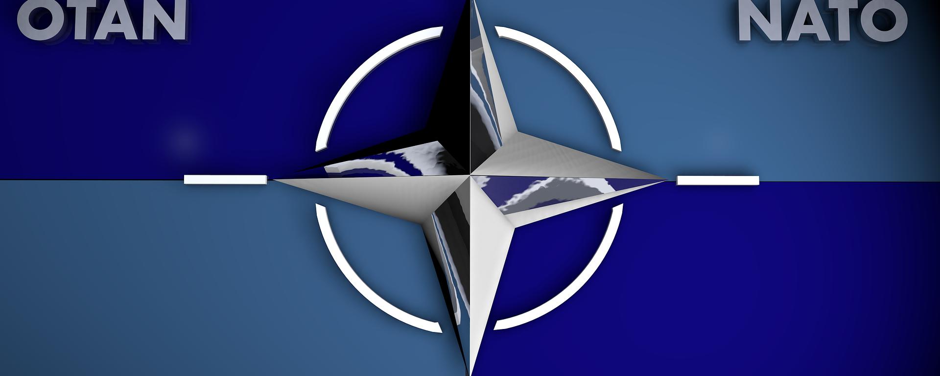 Logo OTAN - Sputnik Mundo, 1920, 24.05.2021