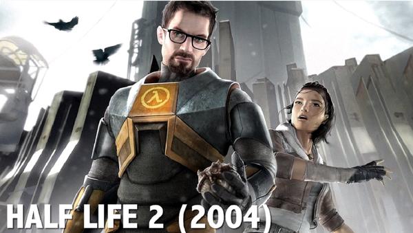 El videojuego Half-Life 2 - Sputnik Mundo