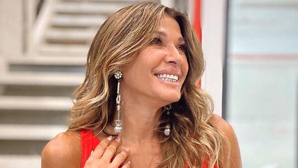 Catherine Fulop, actriz y modelo venezolano-argentina - Sputnik Mundo
