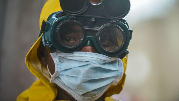 Coronavirus en en África - Sputnik Mundo
