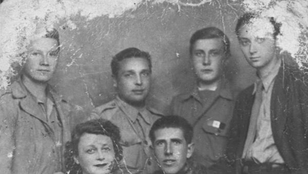Los partisanos soviéticos que lucharon en Italia - Sputnik Mundo