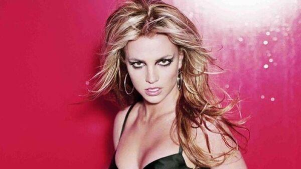 La cantante estadounidense Britney Spears - Sputnik Mundo
