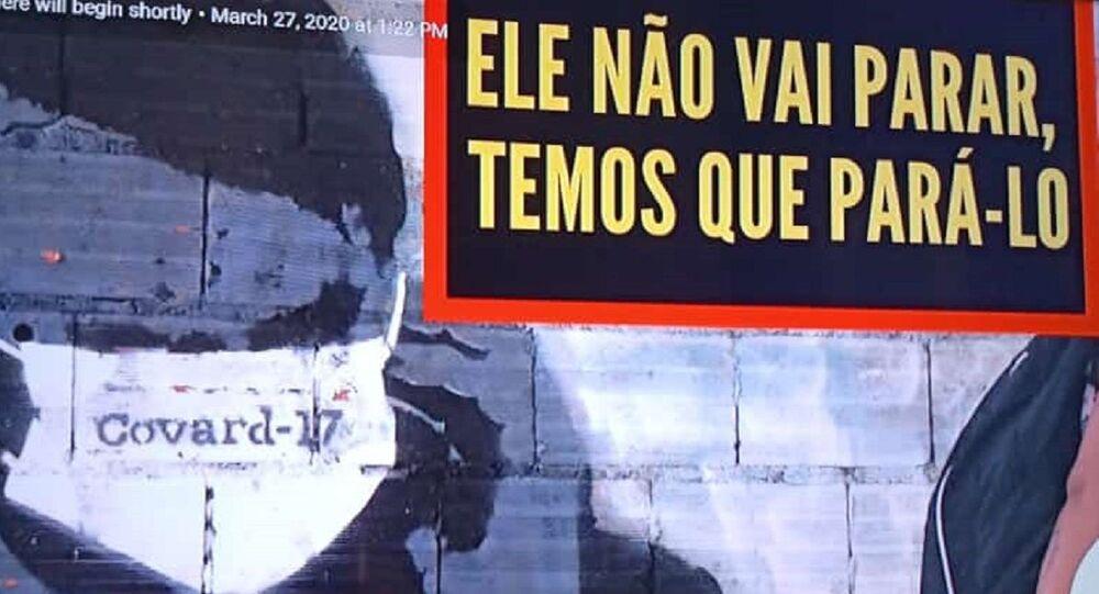 Impeachment a Bolsonaro
