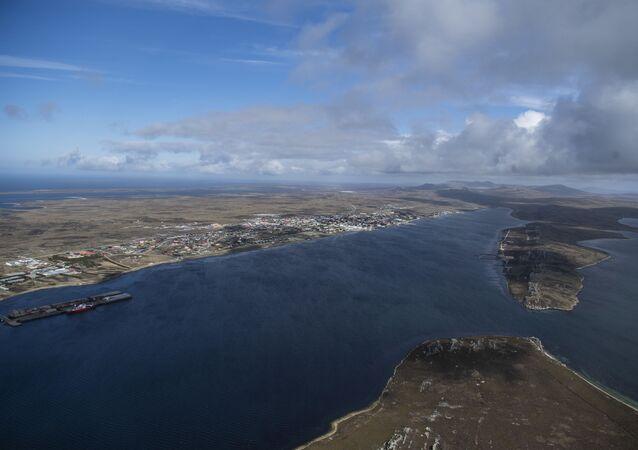 Puerto Argentino / Stanley, Islas Malvinas