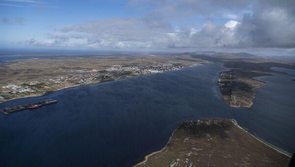Puerto Argentino / Stanley, Islas Malvinas - Sputnik Mundo