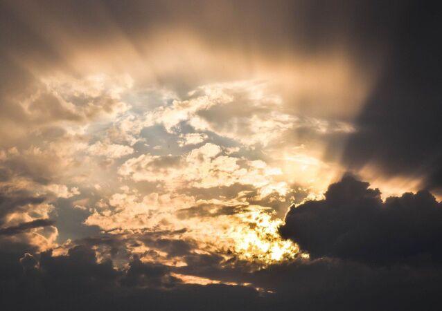 Cielo (imagen referencial)