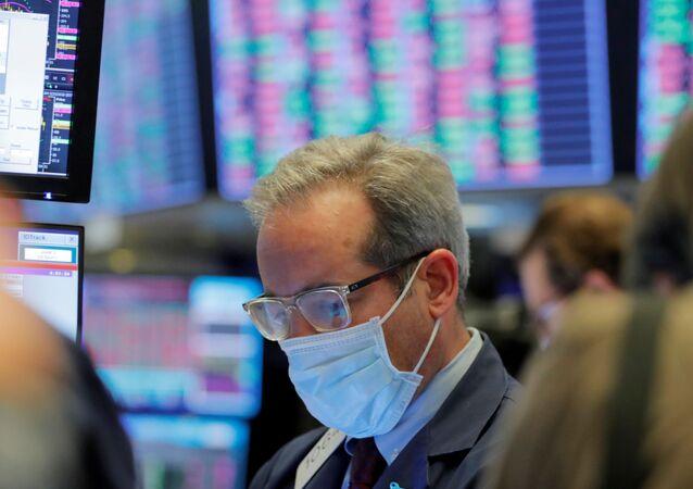 Bolsa de valores de Nueva York, EEUU