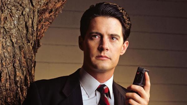 El agente especial Dale Cooper, interpretado por Kyle McLachlan - Sputnik Mundo