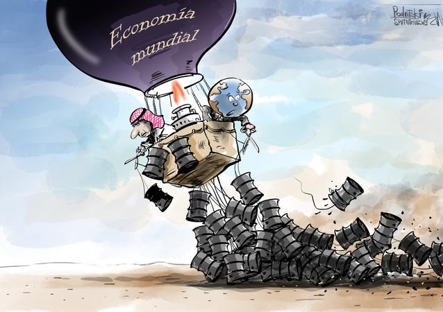 OPEP+: todo preparado para el despegue del mercado petrolero