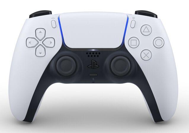 El DualSense, el mando de la PS5