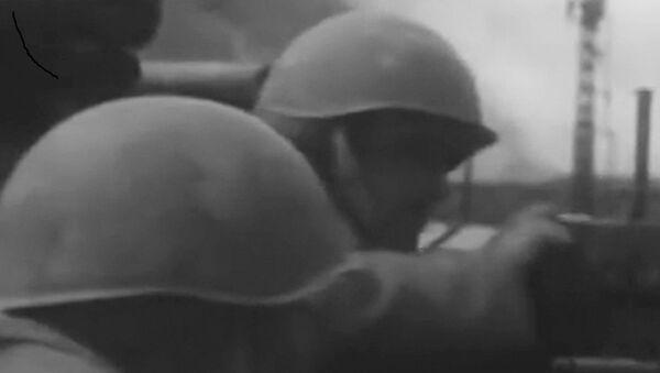 A las puertas de Alemania: el 75 aniversario de la toma soviética de Konigsberg - Sputnik Mundo