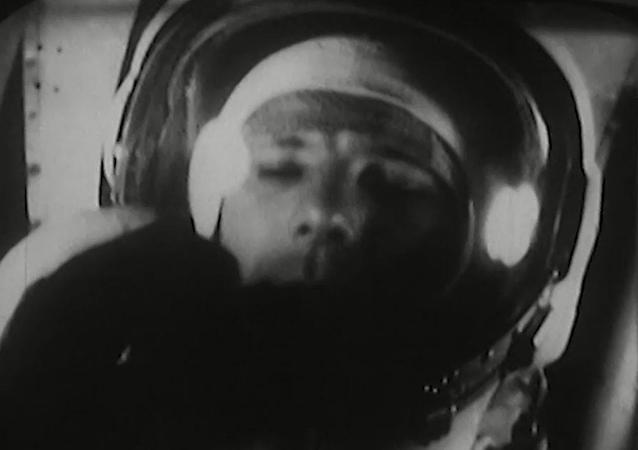 Hace 59 años Yuri Gagarin se convirtió en el primer humano en el espacio exterior