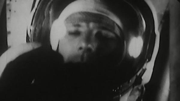 Hace 59 años Yuri Gagarin se convirtió en el primer humano en el espacio exterior - Sputnik Mundo