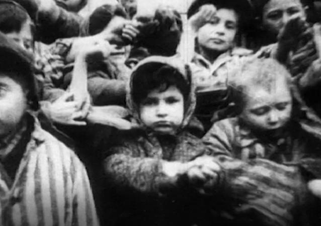 Fábrica de la muerte: el 75 aniversario del desarme del campo de concentración de Buchenwald