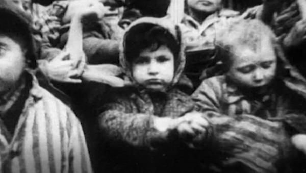 Fábrica de la muerte: el 75 aniversario del desarme del campo de concentración de Buchenwald  - Sputnik Mundo