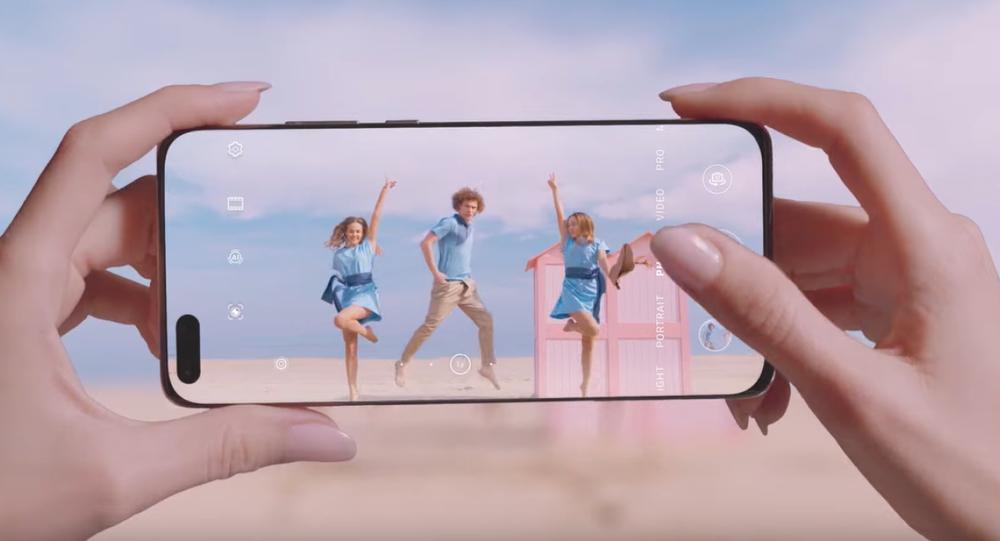 Los expertos eligen los mejores 'smartphones' para tomar fotos y ...