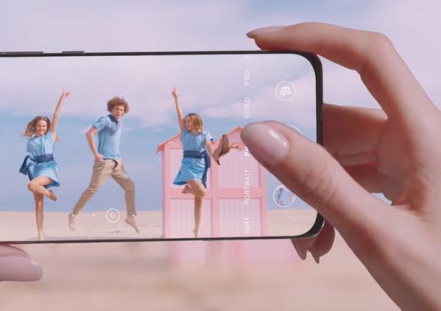 El Huawei P40 Pro 5G