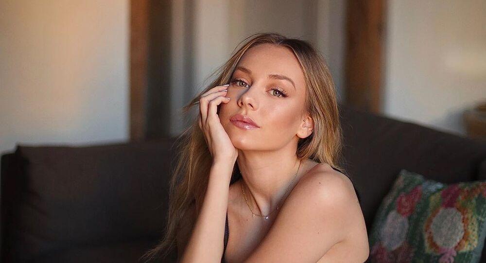 Ester Expósito, actriz española