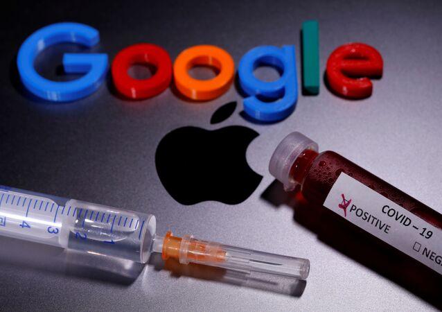 Google y Apple se unen para luchar contra el coronavirus