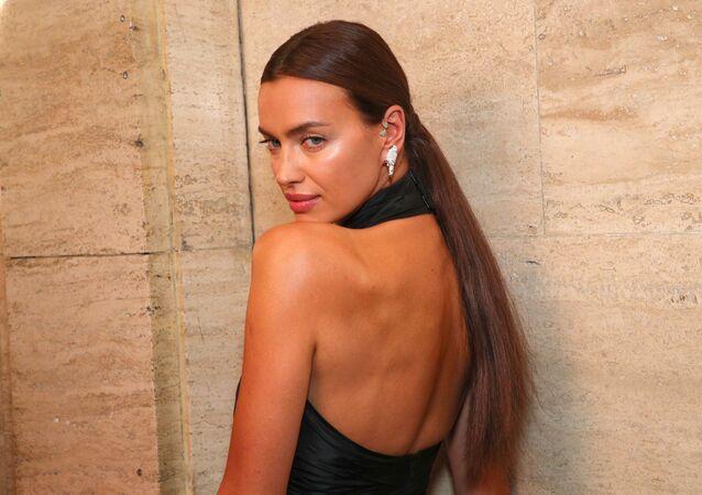Irina Shayk, modelo rusa