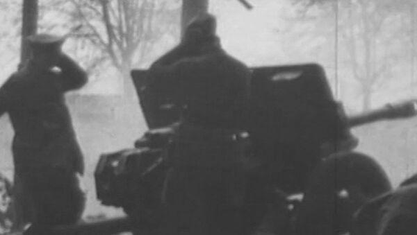 Se cumplen 75 años del inicio del asalto a Berlín que puso fin a la Segunda Guerra Mundial - Sputnik Mundo