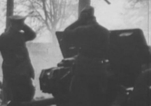 Se cumplen 75 años del inicio del asalto a Berlín que puso fin a la Segunda Guerra Mundial