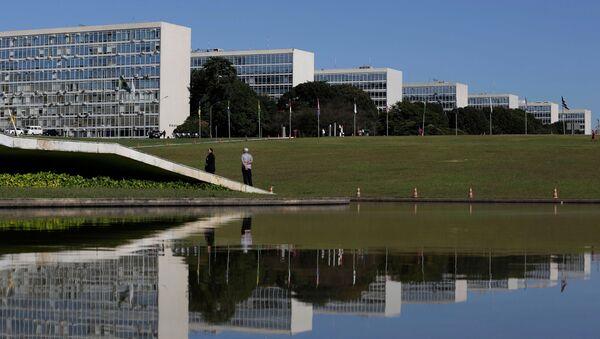 Brasilia, la capital construida desde cero en medio de la nada, cumple 60 años  - Sputnik Mundo