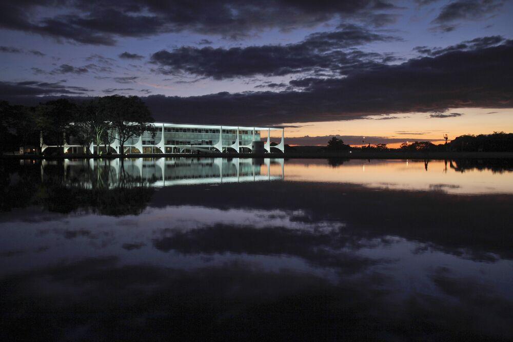 Brasilia, la capital construida desde cero en medio de la nada, cumple 60 años