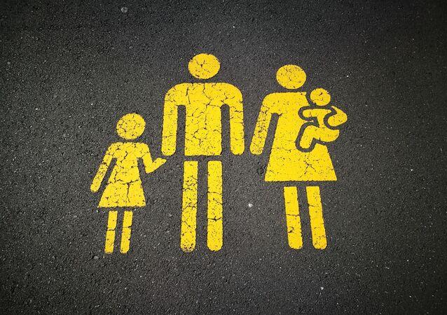 Familia (imagen referencial)