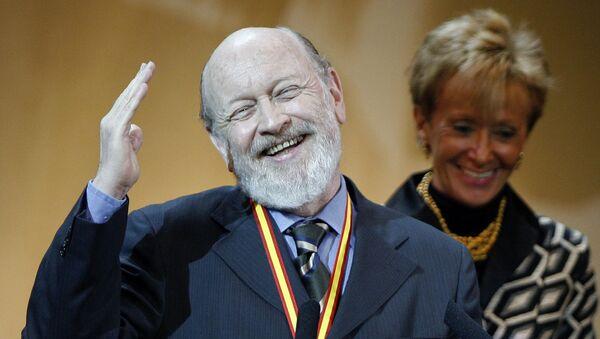 El actor y humorista argentino Marcos Mundstock  - Sputnik Mundo