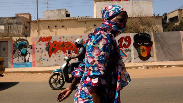 Coronavirus en Senegal - Sputnik Mundo