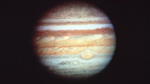 Júpiter (1991) - Sputnik Mundo