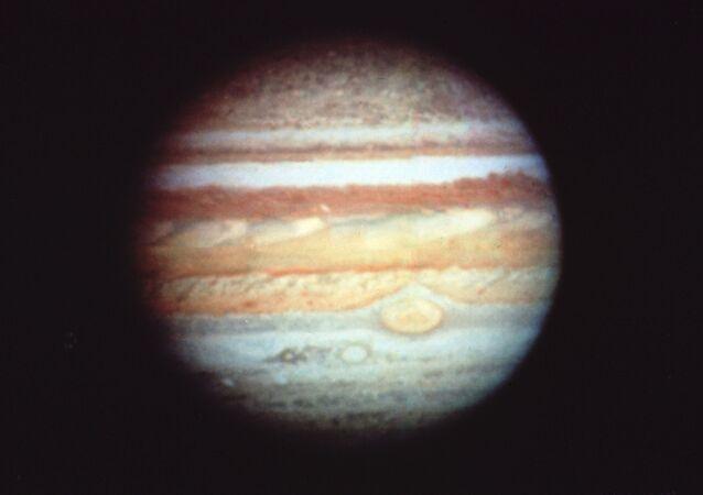 Júpiter (1991)