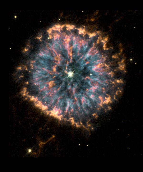 NGC 6751 (2000) - Sputnik Mundo