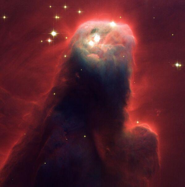 Nebulosa del Cono (2002) - Sputnik Mundo