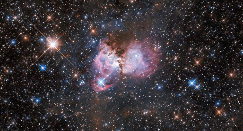 Un laboratorio cósmico: LHA 120-N 150