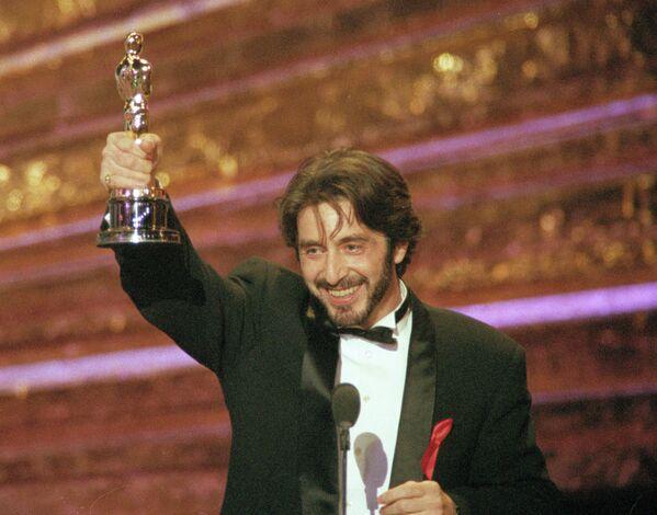 El legendario Al Pacino cumple 80 años - Sputnik Mundo