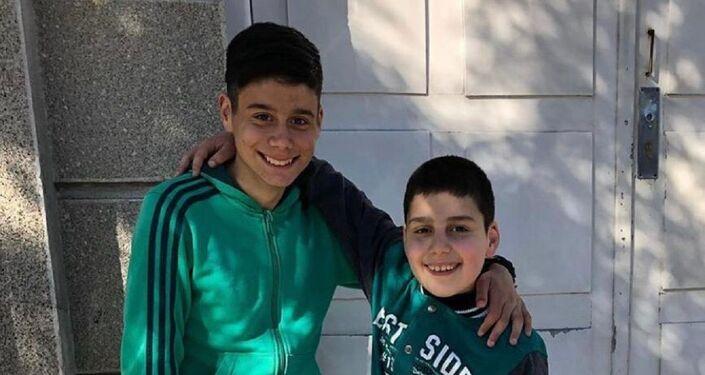 Los hijos de Ala Vardanian