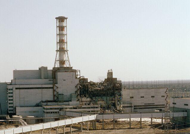 A 34 años de la tragedia de Chernóbil, la zona de exclusión sigue contaminada